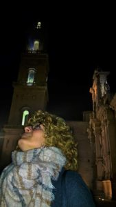 Italy Puglia Basilicata Salento Lecce duomo cathedral bell tower Alessandra1