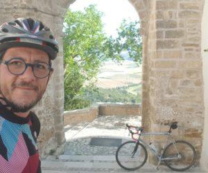 Italy Puglia Basilicata Lecce Matera Cycling tour Paolo Montescaglioso