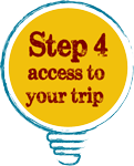 Access to your trip