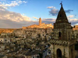 Italy Puglia Basilicata Matera Sassi view unesco site barisano IMG-20180613-WA0014