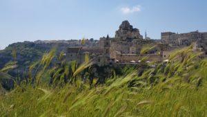 Puglia Italy tour landscape Matera view sassi