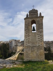 Puglia Italy tour landscape gravina bridge