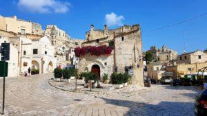 Puglia Italy tour landscape matera barisano sassi view