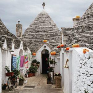 Puglia Italy tour landscape nicola trulli alberobello
