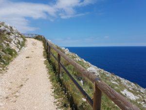 Puglia Italy tour landscape seascape otranto palascia 2